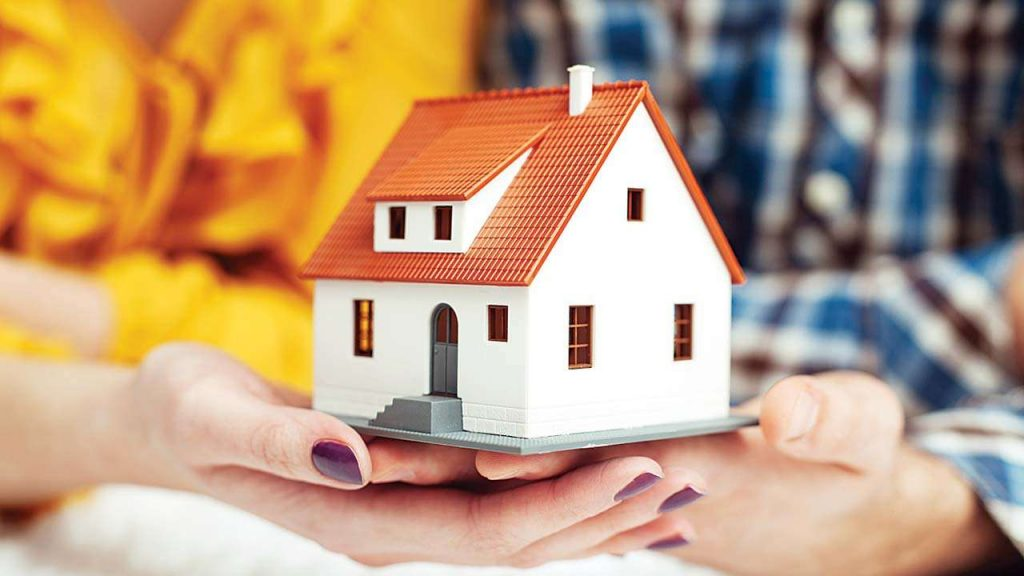 home loan options