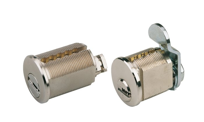 security with cabinet locks