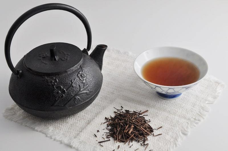 buying matcha tea