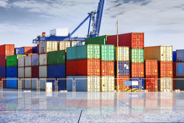logistics source