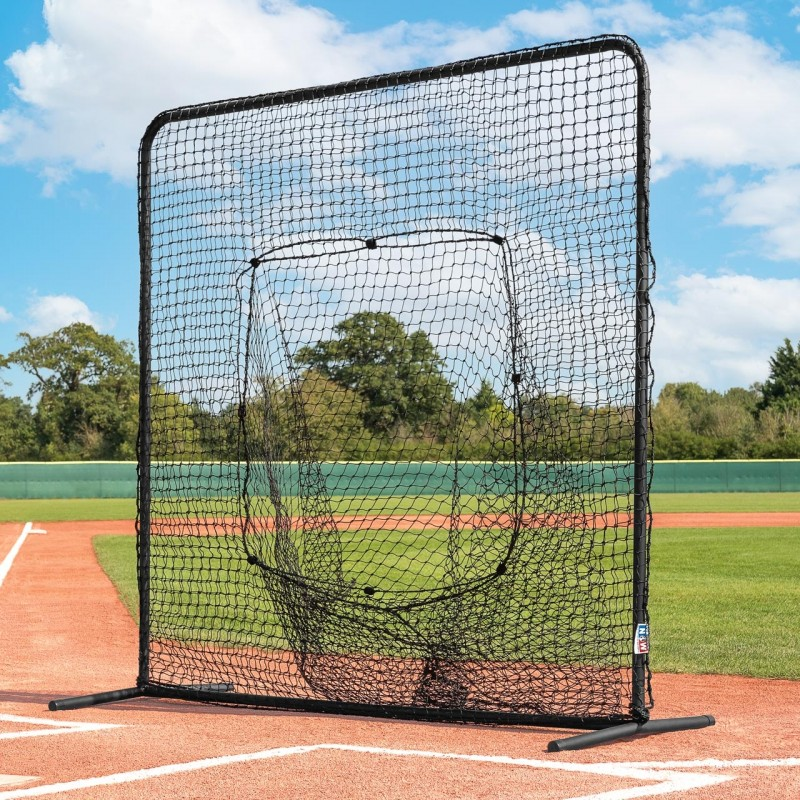 buying baseball cages