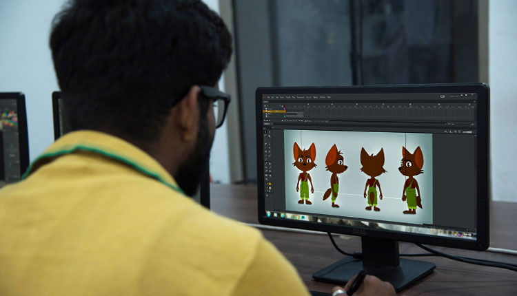 How to Use Animation Design