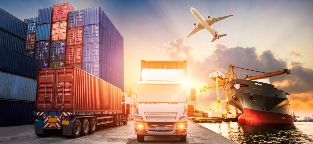 Freight Shipping Systems